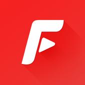 Flash Video Player icon
