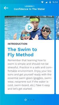 Swim to Fly screenshot 5
