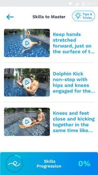 Swim to Fly screenshot 2