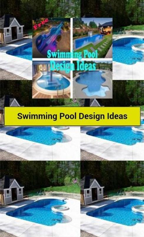 Design ideas swimming pool apk download free lifestyle for Swimming pool design app