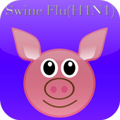 Swine Flu H1N1 Prevention icon
