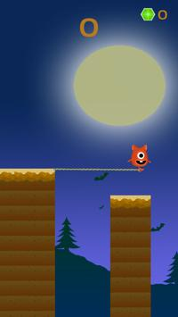 Swing Hero Monster screenshot 13