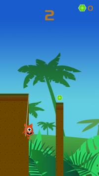 Swing Hero Monster screenshot 9