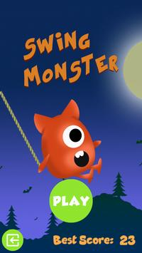 Swing Hero Monster screenshot 11