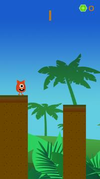 Swing Hero Monster screenshot 1