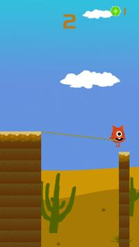 Swing Hero Monster screenshot 4