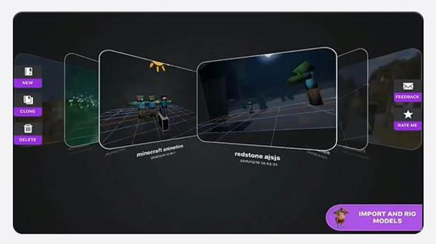 iyan 3d make 3d animations pro tips for android apk download