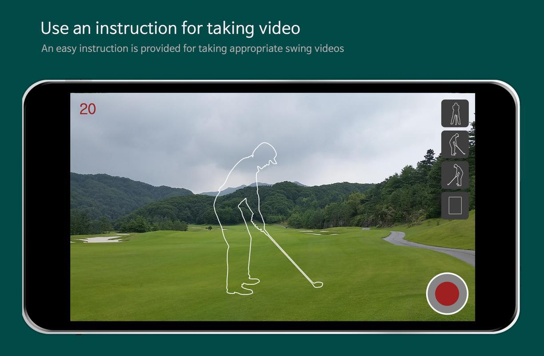 SwingAid - Level up Golf APK Download