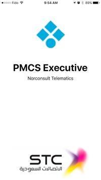 PMCS Executive poster