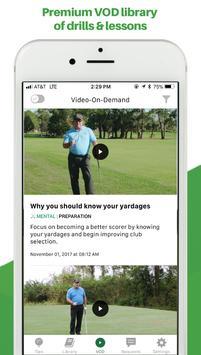 Golf Instruction by Swing-U apk screenshot