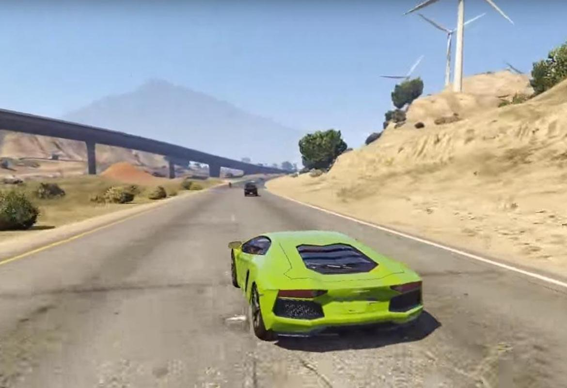 download test drive unlimited 2 android