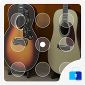 Guitar Theme icon