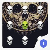 Human skeleton Theme icon