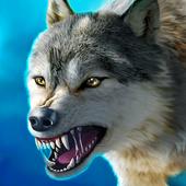 The Wolf 圖標