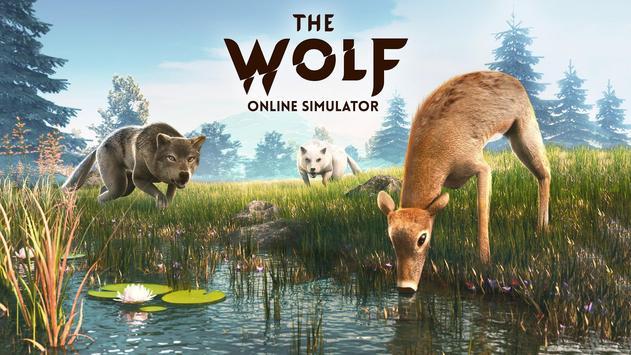 The Wolf apk 截圖