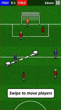 Swift Soccer apk screenshot