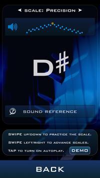 SWIFTSCALES - Vocal Trainer screenshot 3