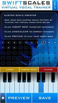 SWIFTSCALES - Vocal Trainer screenshot 18