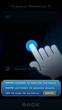 SWIFTSCALES - Vocal Trainer screenshot 5