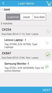 Swiftracker Mobile apk screenshot