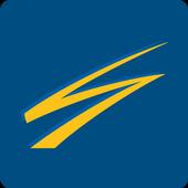 Swift Freight Tracker icon