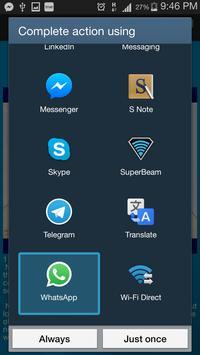 Wudu apk screenshot