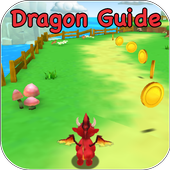 Guide for Dragon Land 2 icon