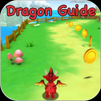 Guide for Dragon Land screenshot 1