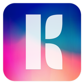 Kalos Filter - photo effects icon