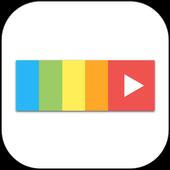 PixMovie - music slideshow icon