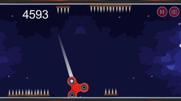 Fid Spinner Hand Space APK Download Free Action GAME for