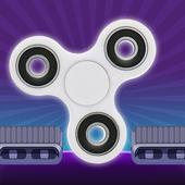 Fidget Spinner - Bounce Hand icon