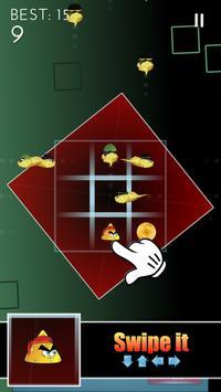 Super Angry Bob: Swipe It screenshot 3
