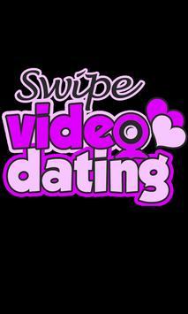 X Swipe Video Dating poster