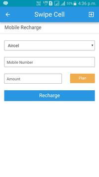 SwipeCell screenshot 3