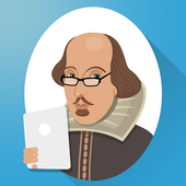 Shakespeare SwipeSpeare icon
