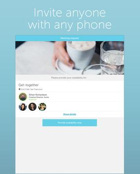 ChooseToMeet screenshot 6