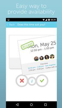 ChooseToMeet screenshot 3