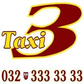 Taxi3 icon