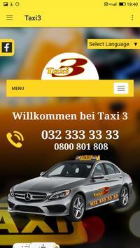 Taxi3 screenshot 1