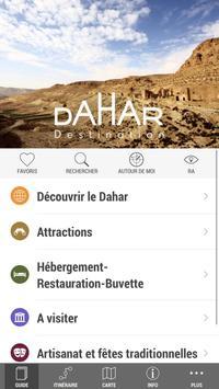 Destination Dahar apk screenshot