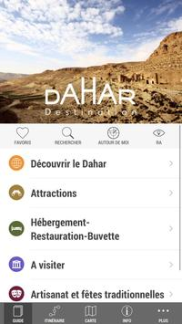 Destination Dahar screenshot 1
