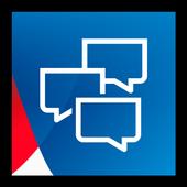 Swisscom Dialog Events icon