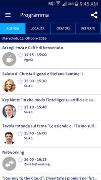Swisscom Dialog Events apk screenshot