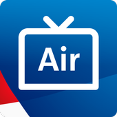 Swisscom TV Air icon