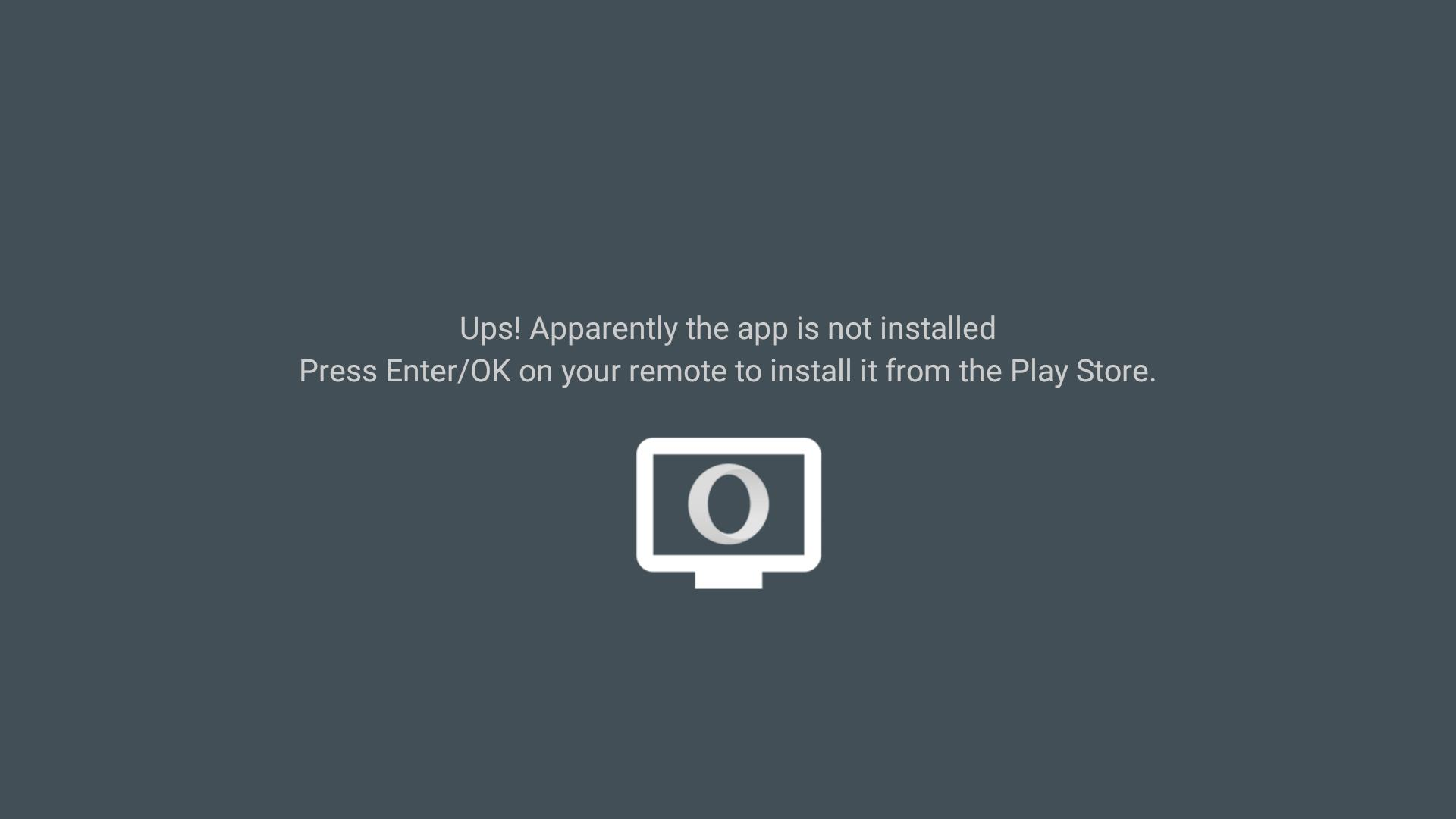 TV Shortcut for Opera (free) for Android - APK Download