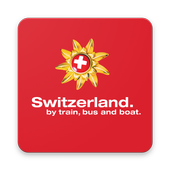 Swiss Travel Guide icon