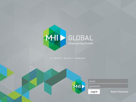 MHI Global poster