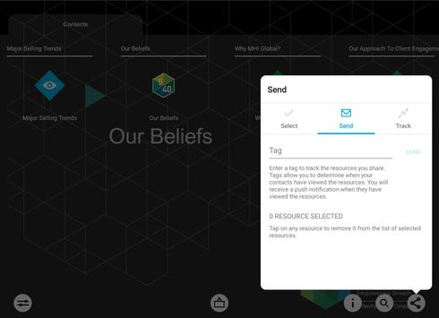 MHI Global apk screenshot