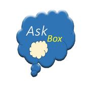 Ask Box icon